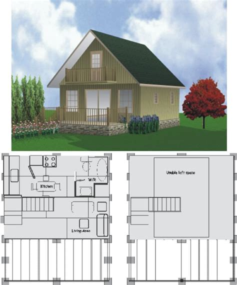 Two Story Cabin Plans by Cottage Plans Floor Plans Two Story House Kvriver