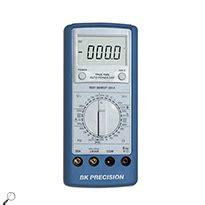 Bk Precision 391a 4 1 2 20 000 Count Test Bench Digital