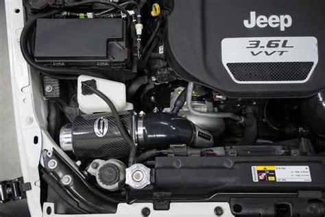 Ripp Supercharger Jeep Jk Aev Carbon Fiber Air Box Kit Wrangler Jk 3 6l Ripp
