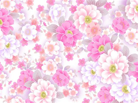 background design with flowers wood floor texture wallpaper 1920x1200 55882