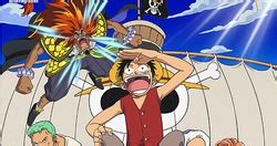 judul film one piece daftar lengkap judul anime one piece the movie otaku