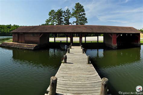 Lake Wedington Cabins by Lake Wedington Recreation Area Of Arkansas Explore The