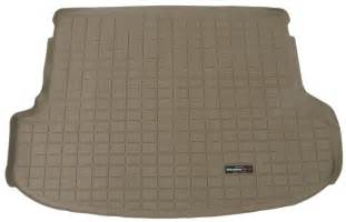Cargo Mats For Lexus Rx350 Weathertech Floor Mats For Lexus Rx 350 2010 Wt41377