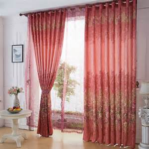Colorful Drapes Colorful Living Room Curtains Make You Cheerful Your