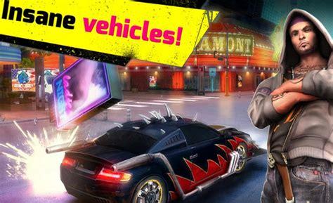 download game gang star vegas mod apk gangstar vegas apk mod unlimited money