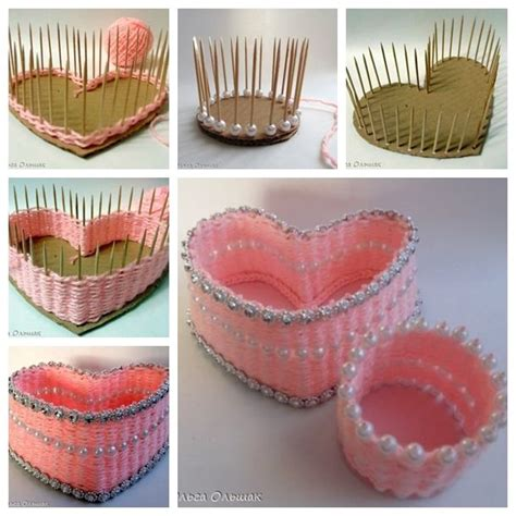 How To Make Handmade Things - handmade home decor things universalcouncil info