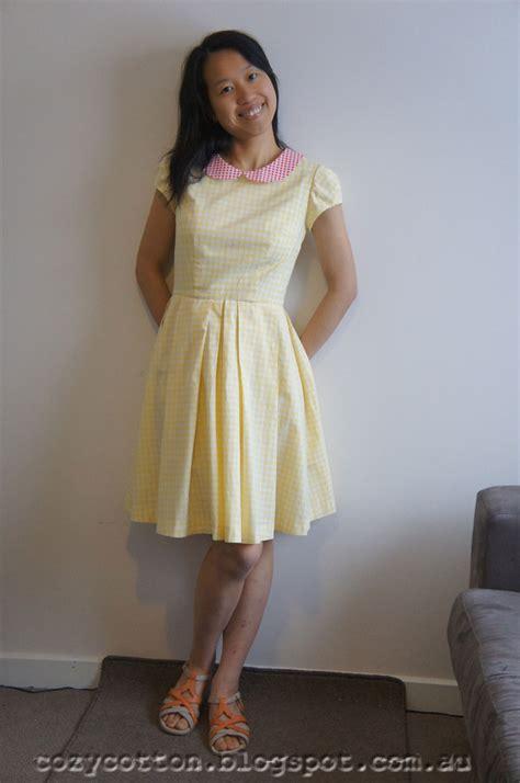 pattern review uk simplicity misses miss petite dresses 1873 pattern