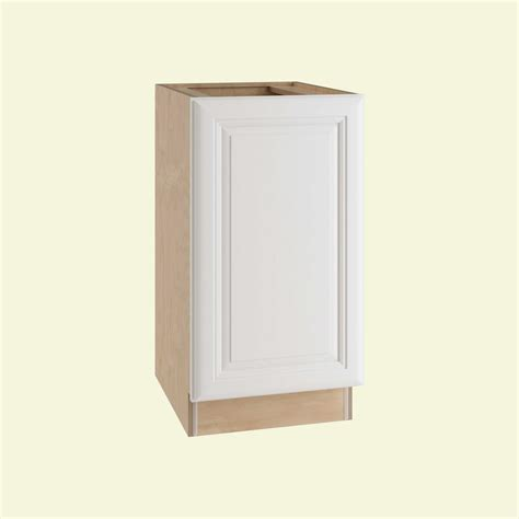 single kitchen cabinet home decorators collection brookfield assembled 21x34 5x24