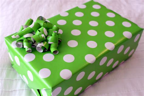 Bows Out Of Wrapping Paper - simply julie wrapping paper bows