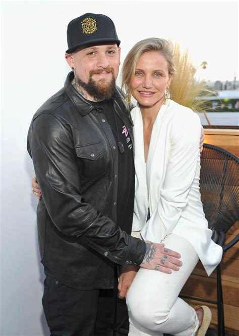 Cameron Diaz And Criss Maybe Dating by Chris Martin And Annabelle Wallis Spark Rumours