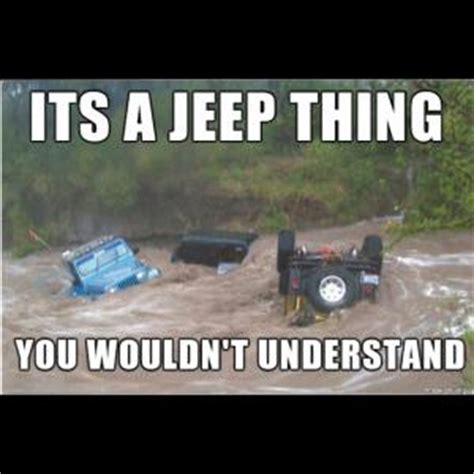 Jeep Jokes Jeep Jokes Car Interior Design