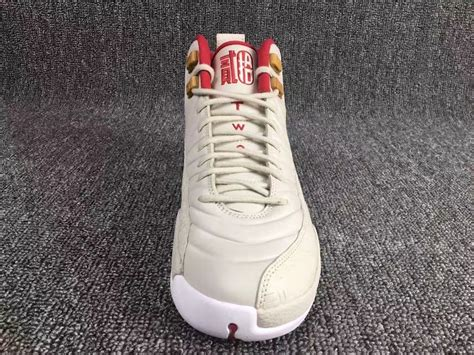 new year 12 gs sizes air 12 cny gs new year sneaker bar detroit
