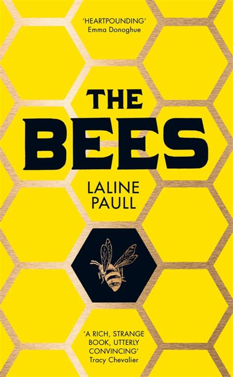 the bee book books book review the bees laline paull s rambles