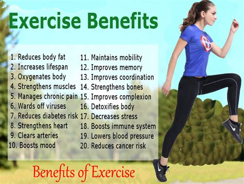 Benefit Of Exercise Essay by Benefit Exercise Essay