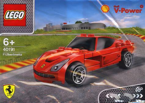 Lego 40192 250 Gto Pullback shell brickset lego set guide and database