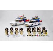 Your First Look At The Ghostbusters Ecto 1 Lego Play Set