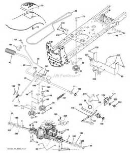 ariens riding lawn mower wiring diagram wiring diagram