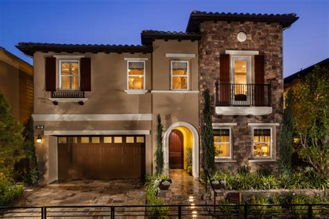 Small Tuscan Style House Plans Color HOUSE STYLE DESIGN
