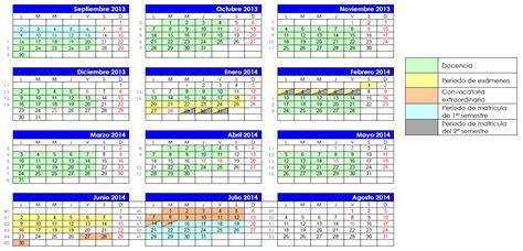 calendario universitario 2014 calendario semanal 2014 www pixshark com images