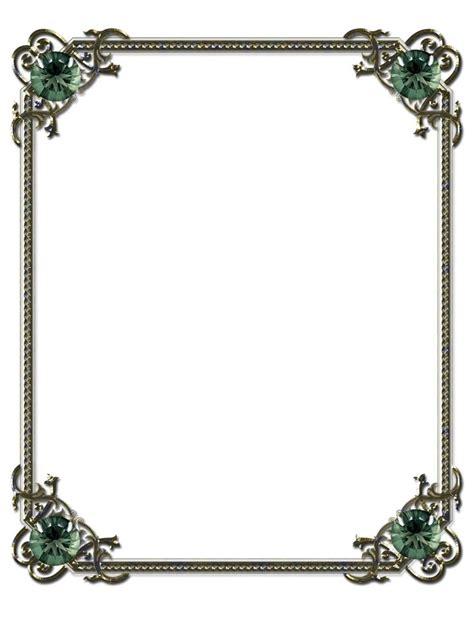 frame design bg frame clipart no background clipartxtras