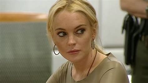 Lindsay Lohan Rejects Plea Wants Trial by Lindsay Lohan Headed To Trial For Alleged Jewelry Theft