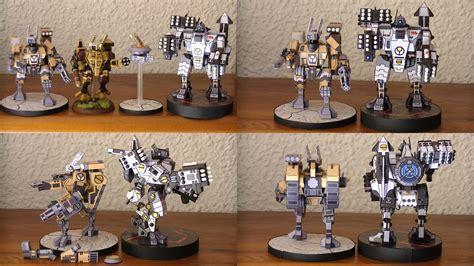 Papercraft 40k - warhammer 40k tau papercraft by pesadillaaa3 on deviantart