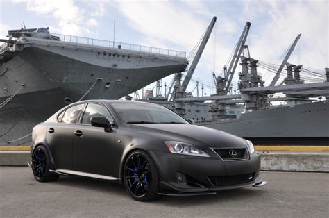 lexus black paint how much to paint car matte black club lexus forums