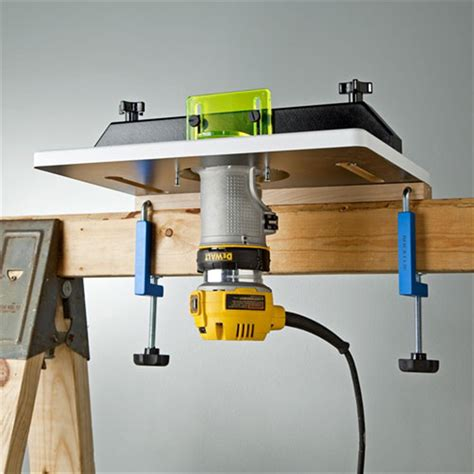 rockler trim router table carbatec