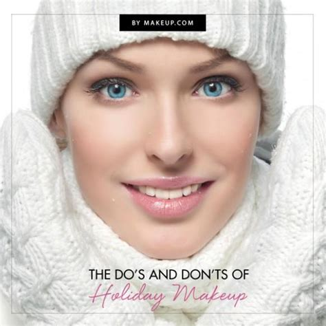 the do s and don ts of christmas tree decorating telegraph the do s and don ts of holiday makeup weddbook