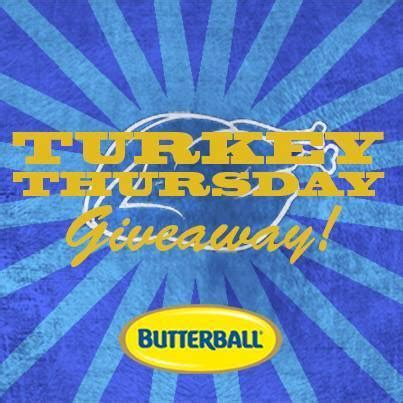 Giveaway Stuff For Free - free butterball turkey thursday giveaway free stuff finder canada