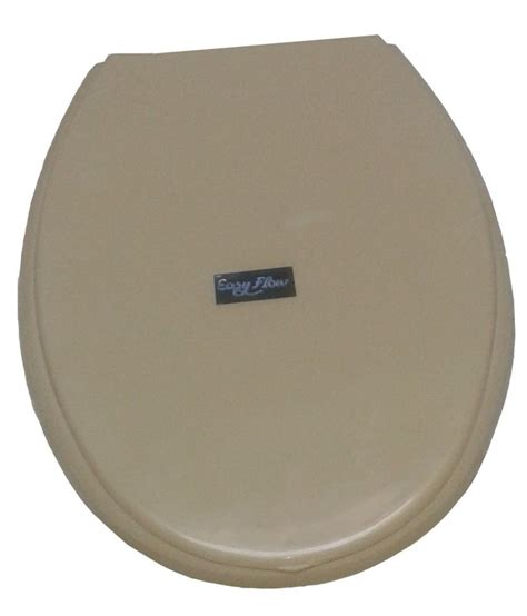 Buy Cover by Buy Easyflow Toilet Seat Cover At Low Price In