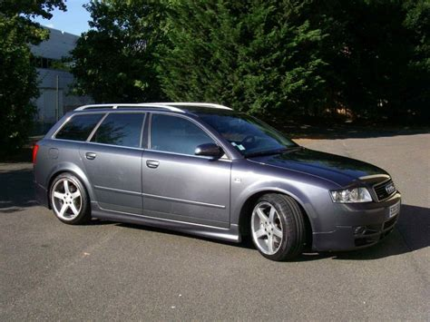 2004 Audi A4 by Audi A4 2004 Tuning Www Imgkid The Image Kid Has It