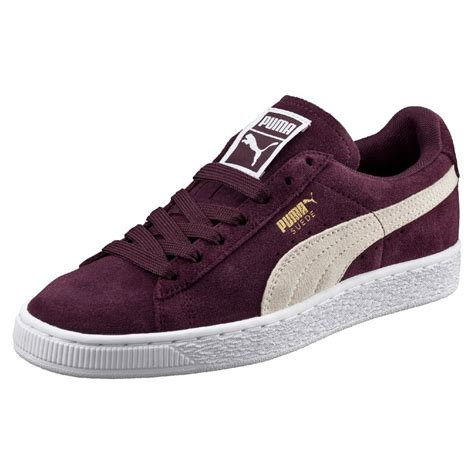 womens sneakers suede classic s sneakers ebay