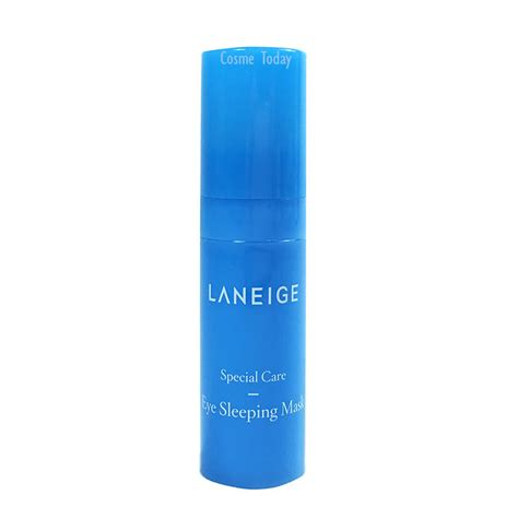 Laneige Eye Sleeping Mask laneige eye sleeping mask 5ml thepastelsshop