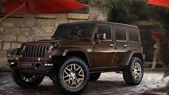 all new jeep wrangler will feature eight speed zf