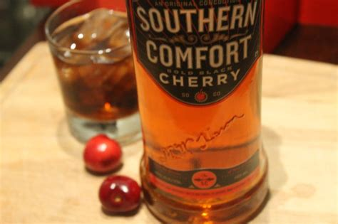 southern comfort cherry popped my cherry