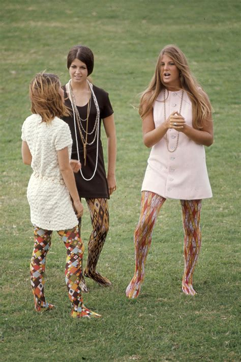 how to look galerous at 60 18 worst fashion trends from the 1960s style mistakes of