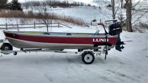 lund fishing boats for sale usa 16 ft lund boat for sale