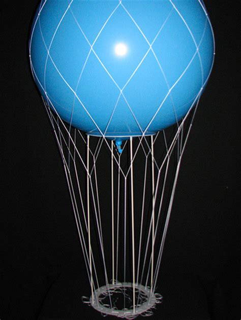 designer nets wholesale balloon stands kits