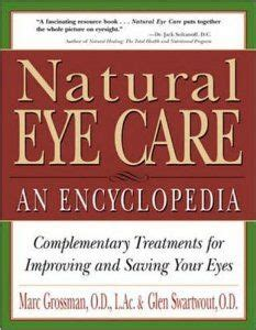 health radar s encyclopedia of healing health breakthroughs to prevent and treat today s most common conditions books eye care