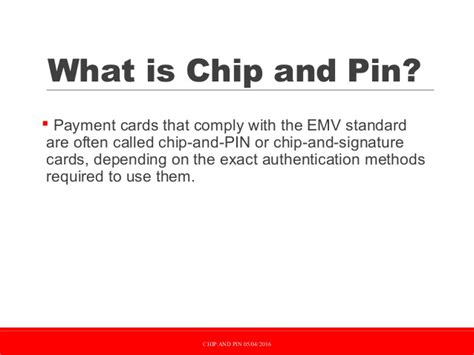 chip and pin vs chip and signature card hub chip pin payment security