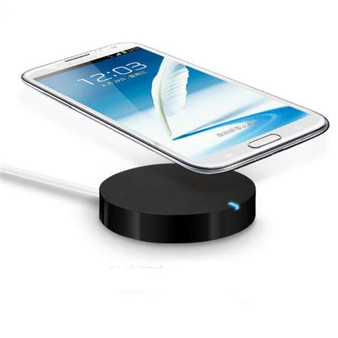 Charger Original Samsung S4 best price original charging pad mobile phone qi wireless charger for samsung galaxy s3 s4 in