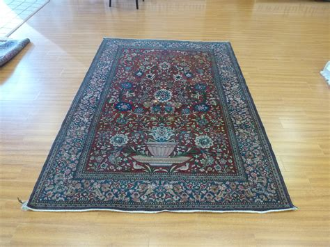 Rug Master Persian Rug Repair In Los Angeles Rugs Los Angeles
