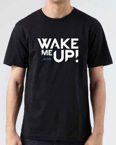 Tshirt Me Up Avicill by Avicii Me Up T Shirt Dj T Shirts Ardamus