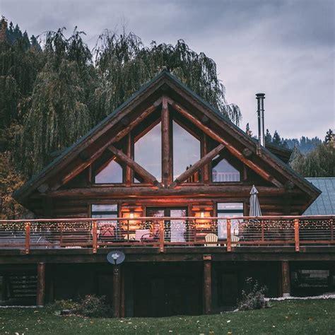 Leavenworth Wa Cabin Rentals Pet Friendly by Stunning Leavenworth Log Cabin Pet Friendly Vrbo