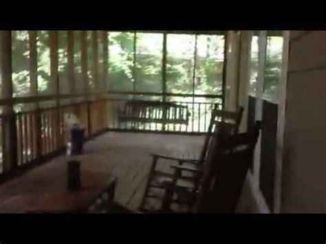 Suwannee River State Park Cabins by Suwannee River State Park Cabin Tour