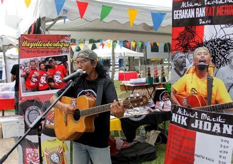 Kuasa Rakyat Merdeka continuallybebas august 2012