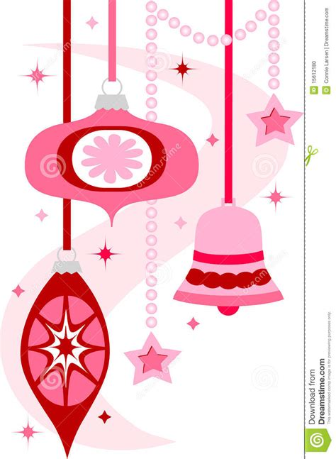 vintage christmas ornament clipart clipart suggest
