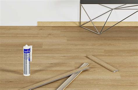 Vinyl Floor Finish Products by How To Finish Your Luxury Vinyl Floor Step Co Uk