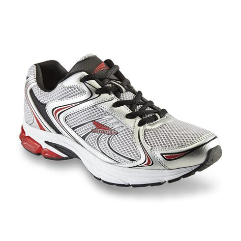 where can i get running shoes i sent a question in a few days ago about the catapult